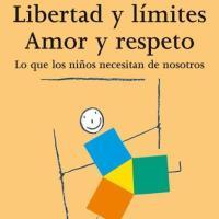 Leer: Libertad y límites, amor y respeto. Rebeca Wild