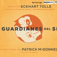 LEER: Los guardianes del Ser. ECKHART TOLLE