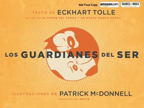 DESCARGAR LIBRO: Los guardianes del Ser. Eckhart Tolle