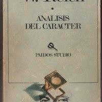 Leer: Análisis del carácter de Wilhelm Reich