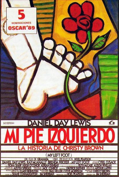 Mi pie izquierdo(1989)