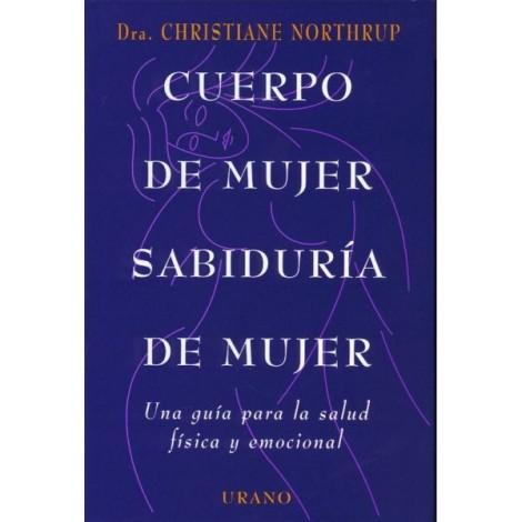 DESCARGAR LIBRO: CUERPO DE MUJER SABIDURIA DE MUJER