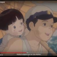 VER: LA TUMBA DE LAS LUCIÉRNAGAS de Isao Takahata