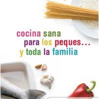 DESCARGAR LIBRO: Cocina Sana para peques…y toda la familia