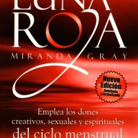 LIBRO: LUNA ROJA de Miranda Gray