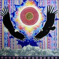 VÍDEO: La leyenda sioux del águila y el halcón