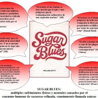 LEER: SUGAR BLUES. El azúcar una droga que enferma