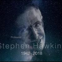 Muere Stepehen Hawking un año después de anunciar que al planeta le quedan 100 años de vida