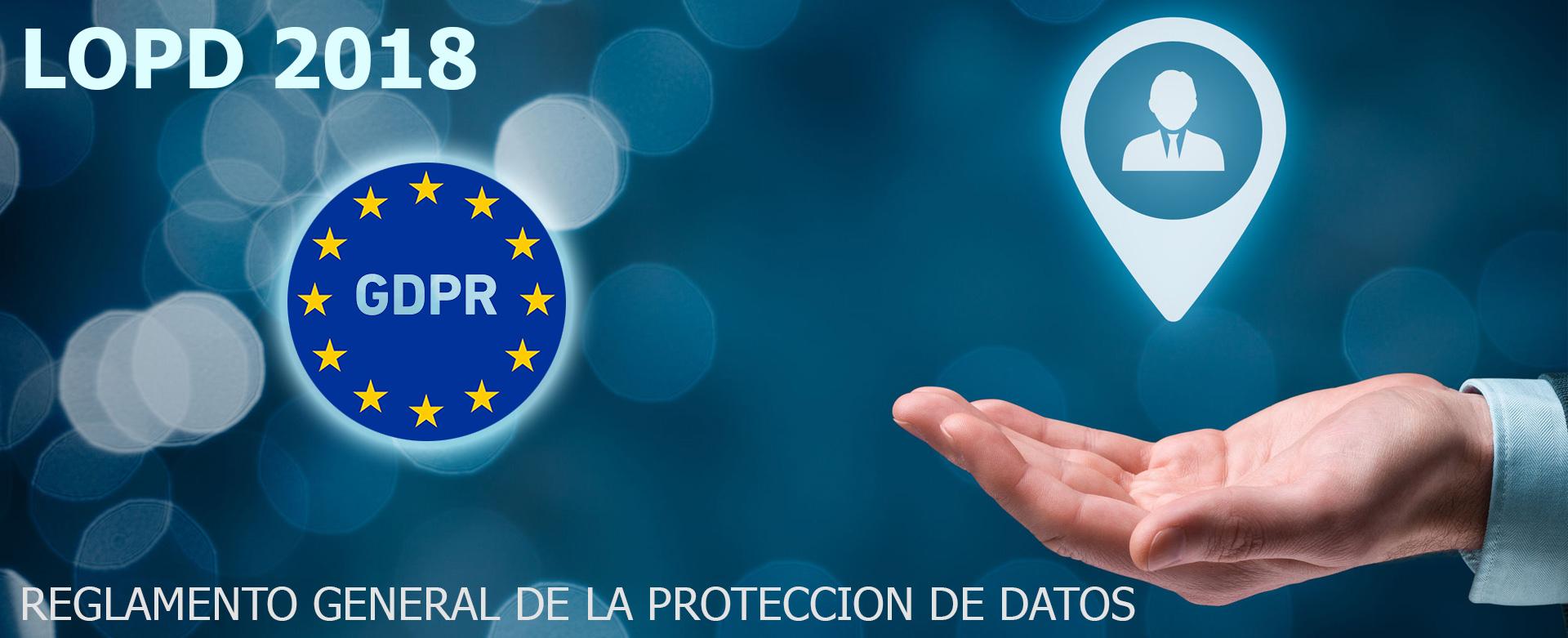 Nueva normativa de privacidad de datos