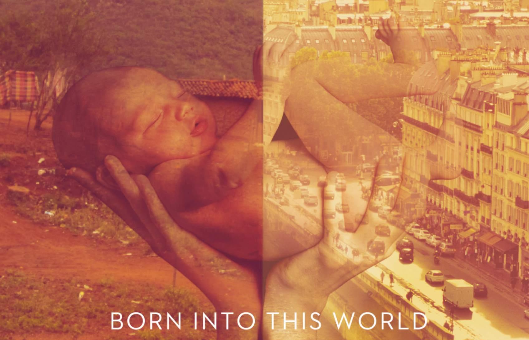 Trailer: Milk, diario del nacimiento en 11 países