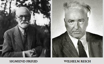 Freud y Reich